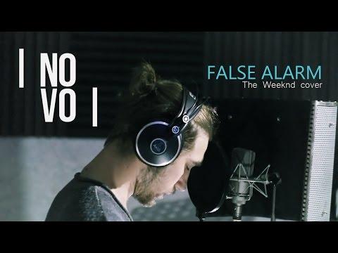 The Weeknd - False Alarm (NOVO Cover)
