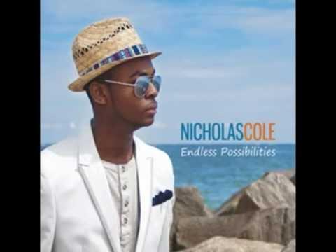 Nicholas Cole feat. Steve Oliver - Oasis