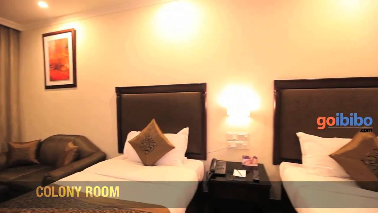 Hotel Hindustan International Hotel Hindustan International Varanasi Youtube