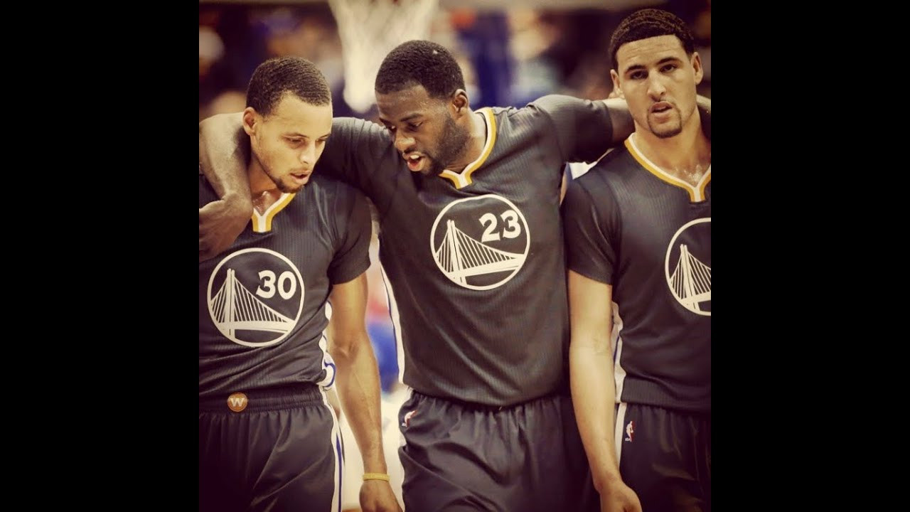 Youtube Warriors Come Out And Play: How To Fix The Golden State Warriors In NBA 2K16 (Slider