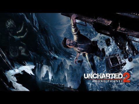 - | 1 | - Uncharted 2 Among Thieves (PS4 DUBBING PL) - Niekończąca Się Historia