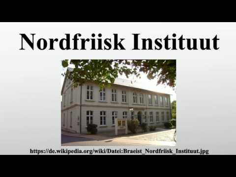 Nordfriisk Instituut
