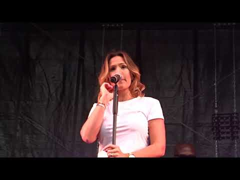 Vitaa A Fleur De Toi Tendance Live Cherbourg Youtube