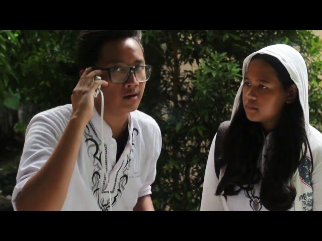SATU (Short Movie) SMAN 9 TANGERANG