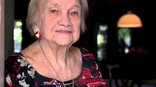 Audio de Doña Juana recitando una décima en