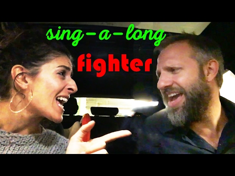 Sing-Along Fighter Çocuksuz - Nicole...