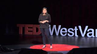 Reconciliation and Education | Starleigh Grass | TEDxWestVancouverED