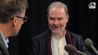 Interview with Professor Timothy Garton Ash - Europe without Borders