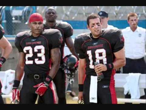 The Longest Yard Song