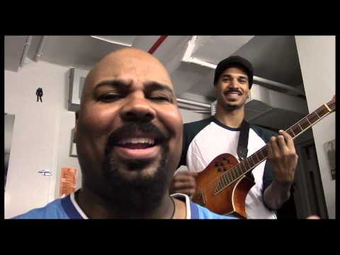 """I Dream of Genie: Backstage at """"Aladdin"""" with James Monroe Iglehart, Episode 3: Tap it Out"""