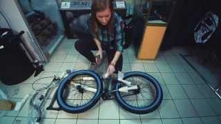 Как собрать комплит bmx(При покупке комплита многие интересуются у нас, как собрать велосипед из коробки. Специально для такого..., 2014-03-23T21:40:54.000Z)