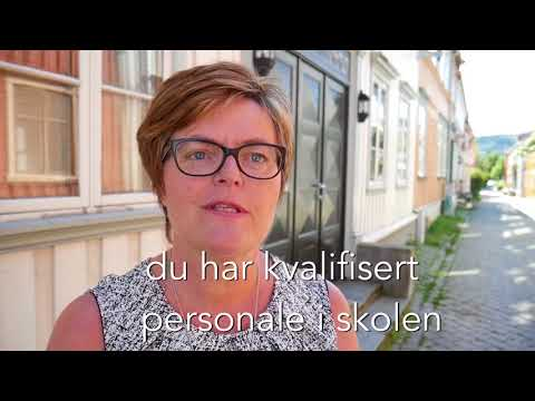 Senterpartiet om kvalifiserte lærere (ST)