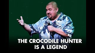 Throwback Thursday: The Crocodile Hunter Is A Legend | Gabriel Iglesias