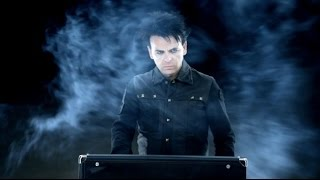 Gary Numan ~ Documentary
