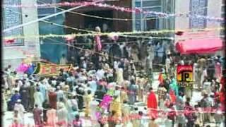 Pao Raj Kay Dhamal | Shazia Khushk | Album 25 | Dhamal | Best Dhamal | Thar Production