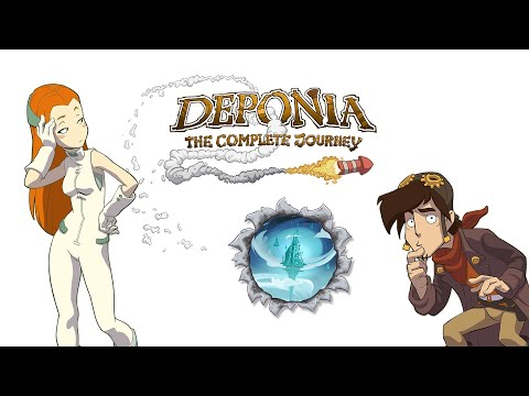 Deponia The Complete Journey |