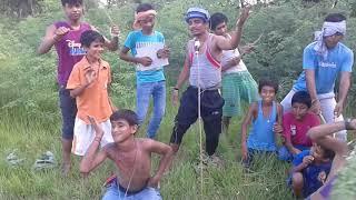 Jahiya se chal gaili chhori ke hamke Bhojpuri funny video!!!!