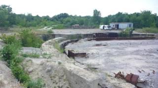 USSR Bunker Soldanesti - Moldova 2 of 3