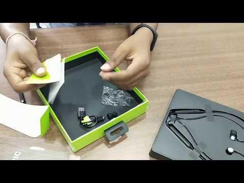 aed127fbb78 UNBOXING ORAIMO SPORT WIRELESS HEADPHONE OEB-E54D - YouTube