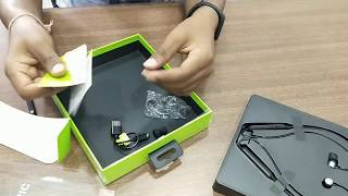 UNBOXING ORAIMO SPORT WIRELESS HEADPHONE OEB-E54D