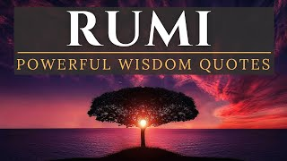 Best Rumi Quotes on Life to Inspire Deeper Connections