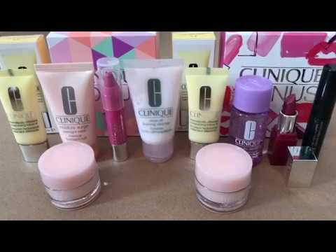 clinique bonus macy s free makeup and skincare gift with purchase