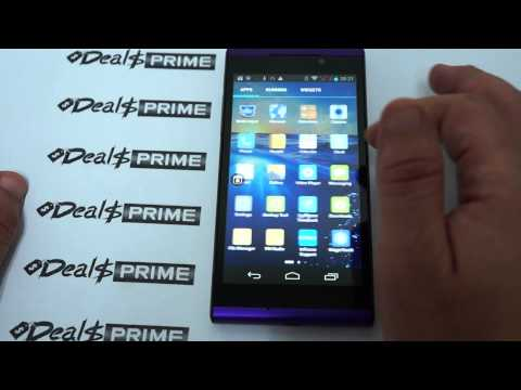 "Foxconn Infocus M310 1.5ghz Mtk6589t quad core 4.7"" phone -Full Review"