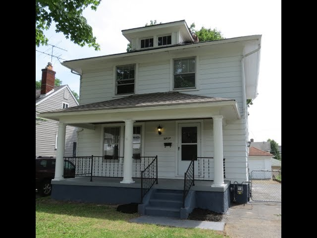 56 E Hillcrest Avenue Dayton OH 45405 - Beautiful Home with Tons of New Updates!