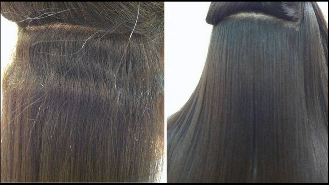 What Are The Benefits Of Brazilian Hair Straightening