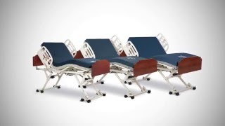 Purchasing a Hospital or Adjustable Bed