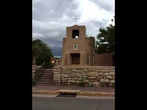 San Miguel Church / Santa Fe, New Mexico