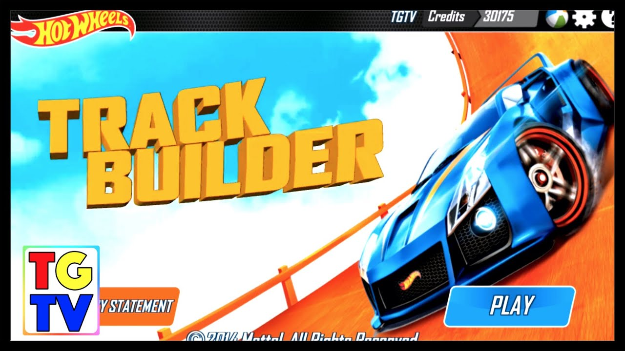 Hot Wheels Track Builder Youtube