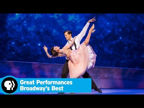 GREAT PERFORMANCES | Broadway's Best | An American in Paris The Musical | Preview | PBS