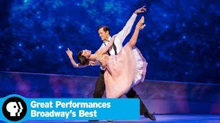GREAT PERFORMANCES   Broadway's Best   An American in Paris The Musical   Preview   PBS