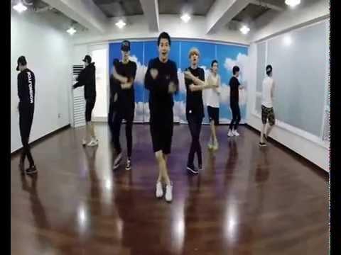 Exo on YouTube Music Videos