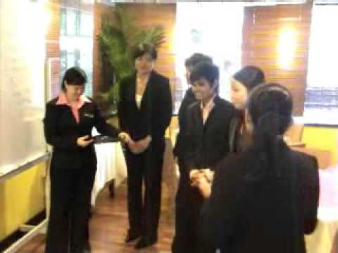 Rooms Management-Professional Image Documentary