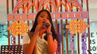 Hanin Dhiya -  All I Ask @Mall Bassura