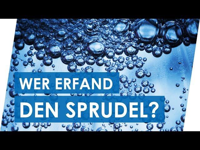 Warum ist Kohlensäure im Mineralwasser?