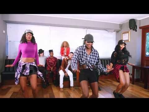 B1- Pwando -The Dance