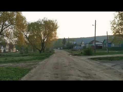 Типичный Кузнецк. Песчаная, Белинского, Больничная, Правды.