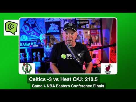 Miami Heat vs Boston Celtics  Game 4 Wednesday 9/23/20 - NBA Picks & Predictions l Sports Chat Place