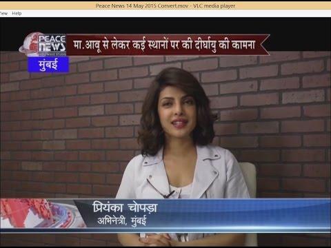 May 14 2015 - Peace News - Brahma Kumaris