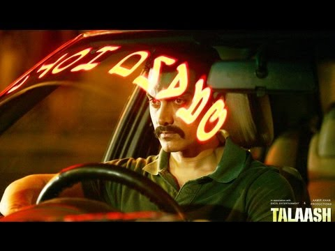 Talaash Video Song Laakh Duniya Kahe | Aamir Khan