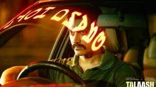 Talaash Video Song Laakh Duniya Kahe   Aamir Khan