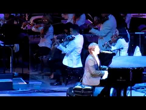 Josh Groban 2013 - February Song Live in Hollywood