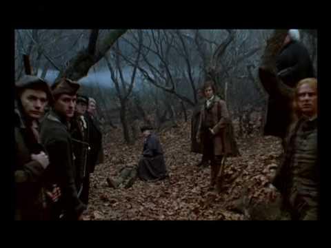 Tim Burton's Sleepy Hollow Making-of (2/3)