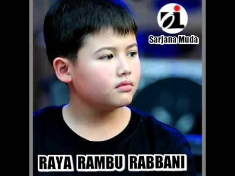 RAYA RAMBU RABBANI - Iwan Fals