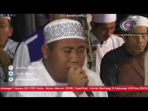Qasidah Majelis Nurul Musthofa Allahu Allah Wanimal Wali