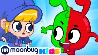 Download My Magic Pet Morphle - Morphle Vs Orphle | Full Episodes | Funny Cartoons for Kids | Moonbug Kids Mp3 and Videos