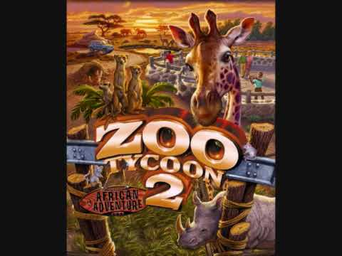 Zoo Tycoon 2 Music - African Adventure Theme